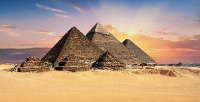 Nombres Egiptos